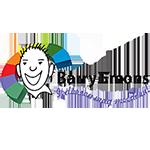 Barry Emons logo